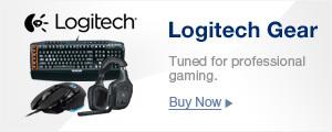 Logitech Gear