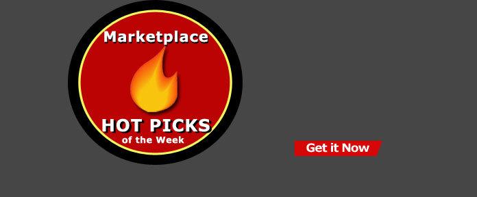 Hot picks of the week