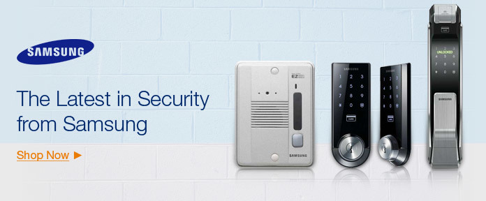 The Latest in Security from Samsung