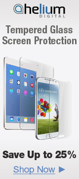 Tempered Glass Screen Protection