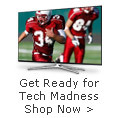Get ready for tech madness