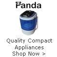 Quality compact appliances