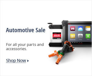 Automotive sale