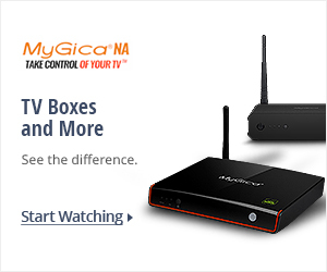 TV Boxes and More