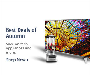 Best Deals of Autumn