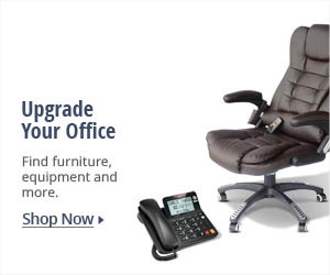 Upgrade Your Office