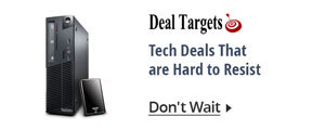 Tech Deals That are Hard to Resist