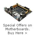 Time To Upgrade Your Motherboard