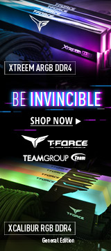 Team Group Be Invincible