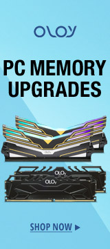 PC memory upgrades