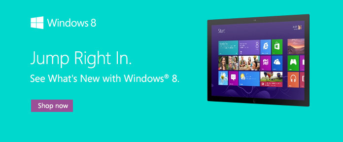 Windows 8 - Resource Center