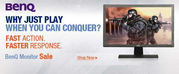 Why Just Play When You Can Conquer?