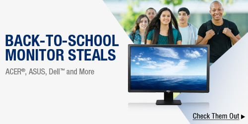 Back–to–school- monitor steals