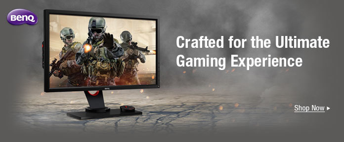 Crafted for the Ultimate Gaming Experience