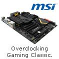 MSI  Overclocking Gaming Classic