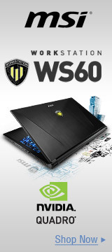 Workstation WS60