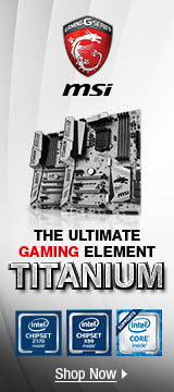 THE ULTIMATE GAMING ELEMENT