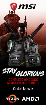 STAY GLORIOUS
