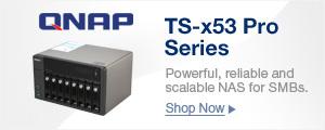 TS-X53 Pro Series