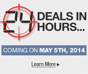 24 Deals in 24 Hours