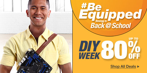 DIY WEEK UP TO 80% OFF