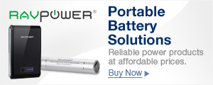 Portable Battery Solutions