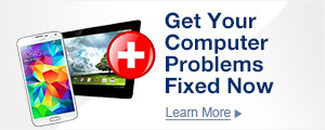 Get Your Computer Problems Fixed Now