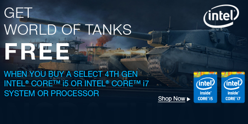 Get world of tanks