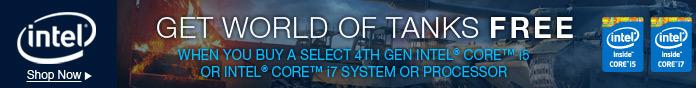 Get World of Tanks Free