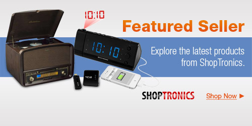 Explore the latest products from ShopTronics