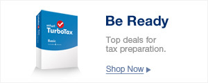 Be Ready with These Top Deals for Tax Preparation