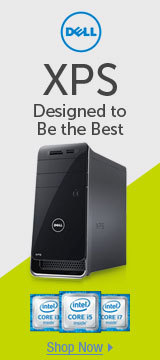 XPS Designed to Be the Best