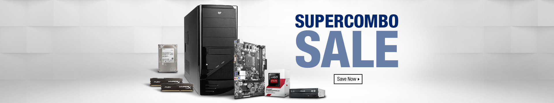 SUPERCOMBO SALE
