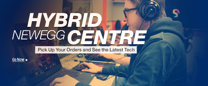 Newegg hybrid centre
