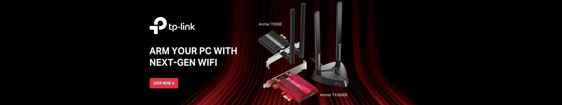 ARM YOUR PC WITH NEXT-GEN WIFI
