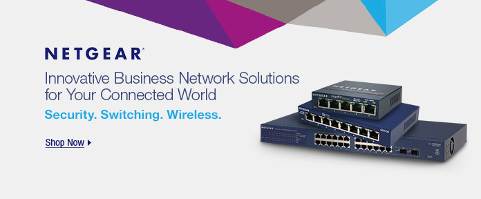 Innovative Business Network Solutions for Your Connected Word