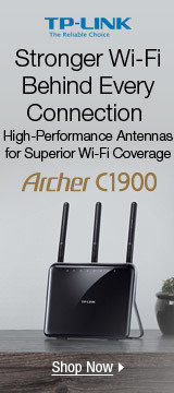 Stronger Wi-Fi Behind Every Connection