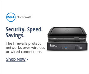 Security. Speed. Savings.