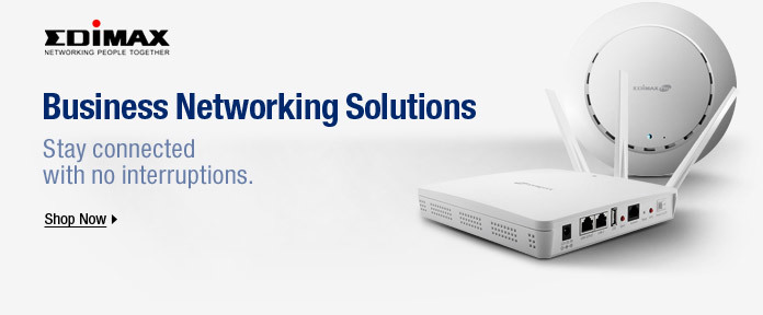 Business networking solutions