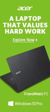 A Laptop That Values Hard Work
