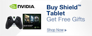 Buy Shield Tablet Get Free Gifts