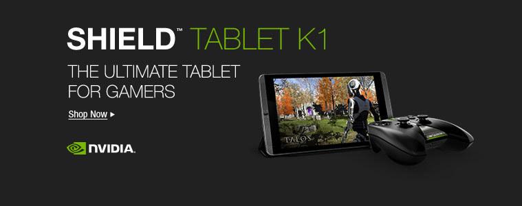 SHIELD™ TABLET K1