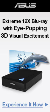 3D Visual Excitement