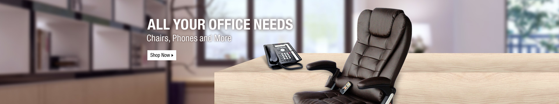 All your office needs