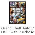 BUY a Select Desktop PC GET Grand Theft Auto V FREE