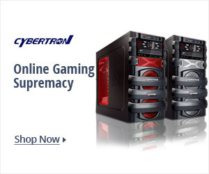 Online Gaming Supremacy