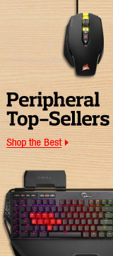 PERIPHERALS TOP SELLERS