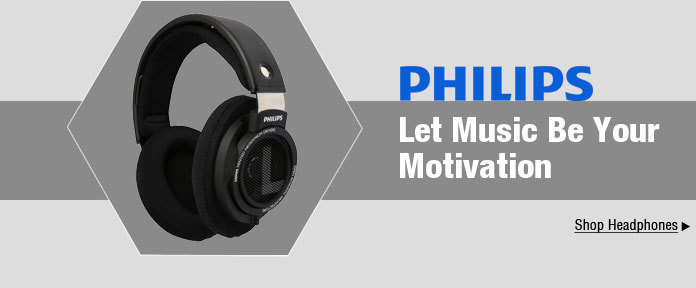 Let Music Be Your Motivation