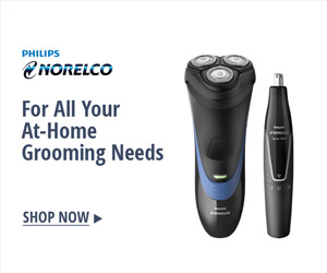 For all Your at-home grooming needs