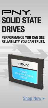 PNY SOLID STATE DRIVES